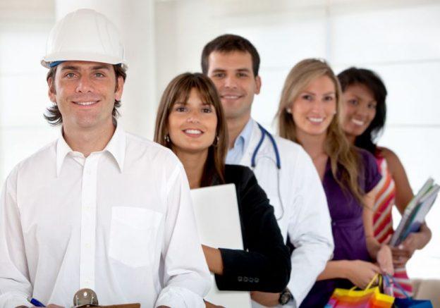 Portale für Jobs