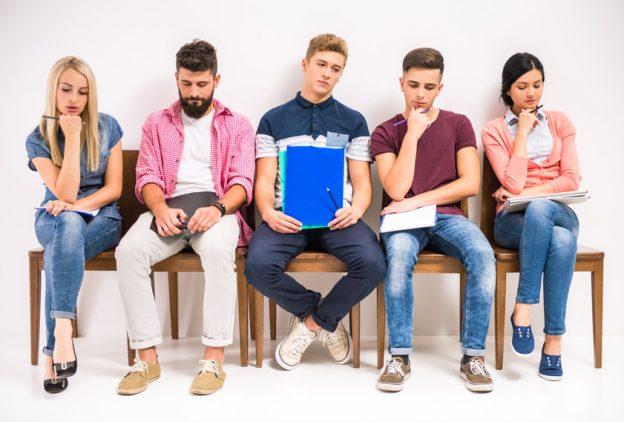 Open Hiring: Einstellen ohne Einstellungsgespräch