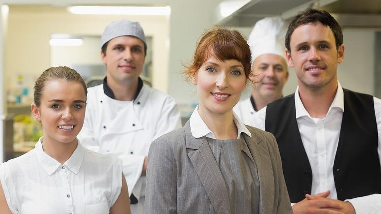 Hotel, Gastronomie und Catering Jobs finden - Workpool